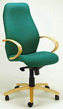 Techno 700 Wood Chair
