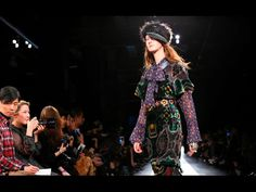 Desigual | Fall Winter 2017/2018 Full Fashion Show | Exclusive