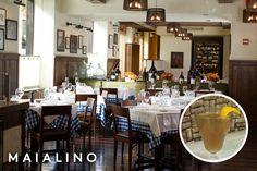 Maialino at the Gramercy Park Hotel, 2 Lexington Avenue (at East 21st Street); 212-777-2410.
