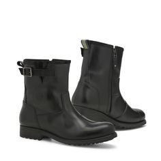 Boots Freemont