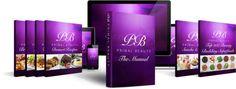 Primal Beauty Secrets PDF Book Full Download Free