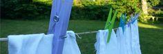 La lessive en poudre fait maison pour le linge blanc = EXTRA