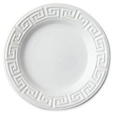 Happy Chic by Jonathan Adler Elizabeth Greek Key Salad Plate - jcpenney