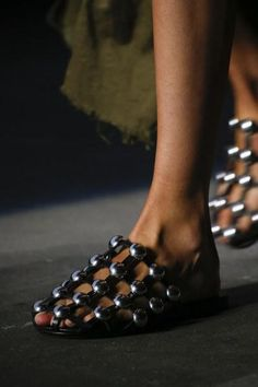 A detailed look at Alexander Wang Spring 2016 | @andwhatelse