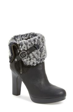 UGG® Australia 'Scarlett' Fixed Cuff Platform Boot (Women) available at #Nordstrom