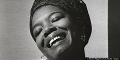 9 poems by the phenomenal Dr. Maya Angelou. May she RIP