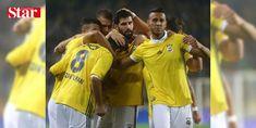 Fenerbahçe'ye Neto ve Şener'den sevindirici haber: Sakatlıklarla başı dertte olan Fenerbahçe'ye müjdeli haberler gelmeye başladı. #sarı lacivertli teknik ekibi sevindirecek ilk haber Luis Neto ile Şener Özbayraklı'dan geldi.