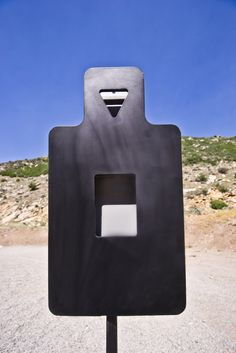 The AT Tactical Torso is the upgraded version of the popular AT Torso. With two swinging plates to simulate the lethal head and center mass zones, you get instant visual feedback from hitting the right spot. Unlike similar targets, you do not have to shoot the swinging plates back into place. The two plates swing vertically from hinges above the shoot zones allowing them to fall back into place after each hit.