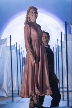 Rebecca Ferguson in The Greatest Showman (2017)