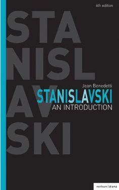 Stanislavski: An Introduction (Performance Books): Amazon.co.uk: Jean Benedetti: 9781408106839: Books