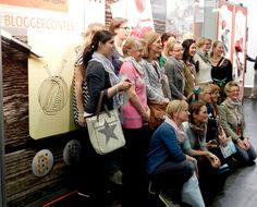 Lillesol und Pelle: h+h Köln und die Siegerehrung vom Bloggercontest