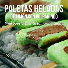 Mexican Snacks, Mexican Food Recipes, Dessert Recipes, All You Need Is, Comida Diy, Delicious Desserts, Yummy Food, Deli Food, Popsicle Recipes