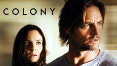 Colony TV Series USA Network