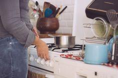 Maman aux fourneaux: tarte aux blettes et sa pâte express