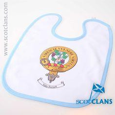 Burnett Clan Crest B