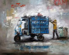 Kai Fine Art: Kha Trung...