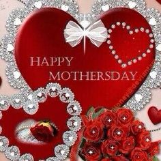Mothers Day Funny Quotes, Happy Mothers Day Poem, Mother Day Wishes, Happy Mother S Day, Mothers Day Crafts, Happy Birthday Emoji, Happy Birthday Images, Happy Birthday Wishes, Happy Mother's Day Gif