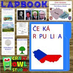 Crazy Owl, Czech Republic, 9 And 10, Studios, Homeschool, Frame, Teaching Ideas, Milan, Historia