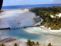 kiribati | Kiribati - Micronésia