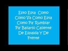 ▶ Daddy Yankee :: Limbo Lyrics
