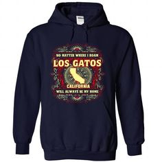 Los Gatos - #shirt for women #shirt with quotes. TRY => https://www.sunfrog.com/No-Category/Los-Gatos-3473-NavyBlue-Hoodie.html?68278