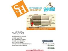 MAttress/Sofa/Carpet cleaning services dubai | Household - Domestic Help | al warqa | United Arab Emirates | Bickja.com