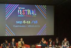 Pixelatl nos trae de nueva cuenta el festival de animación, videojuegos y comics, tratando de apostar al máximo en el talento mexicano.