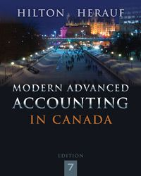 Solution manual for Modern Advanced Accounting 7th Edition  by Murray Hilton  ISBN 9781259066481 1259066487 INSTRUCTOR SOLUTION MANUAL VERSION  http://solutionmanualonline.com/product/solution-manual-modern-advanced-accounting-7th-edition-murray-hilton-isbn-9781259066481-1259066487-instructor-solution-manual-version/