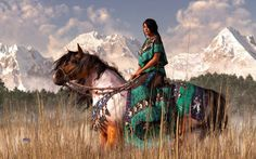horses natives - Pesquisa Google