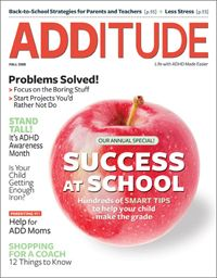 Homework Help for ADHD Students | ADDitude: ADHD Information and Resources