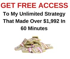 FREE Video Exposes How One Newbie Made $18,900 in less than 24 Hours   #howtomakemoney #makethatmoney #workathome #workfromhome #homebusiness #internetmarketing #onlinejobs #coronawirus #lockdown #stayhome #pandemic #quaratine #facemask #ppe #KN95 #N95 #Covid19 #stayathome Online Cash, Online Jobs, Make Money Online, How To Make Money, Internet Marketing Course, Online Marketing, Home Based Business, Seo, Improve Yourself
