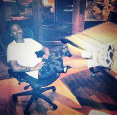 Young rapper Lil Snupe laid to rest | TheCelebrityCafe.com