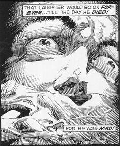 Bernie Wrightson - Horror Comics