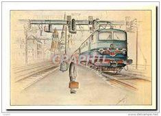 Delcampe - Online auctions for collectors Locomotive, Trains, Auction, City, Locs, Train