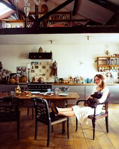 I could live here. Photo by Paul Costello 2011