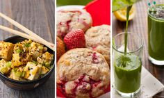 ifoodreal Clean healthy recipes