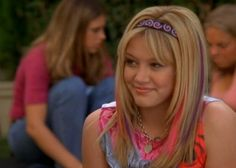 aa9f1f6f4abe 28 Best Lizzie McGuire   Hilary Duff fan Forever!   ) images ...
