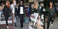 How+to+Dress+for+the+Airport,+Shown+by+105+Celebrities  - ELLE.com