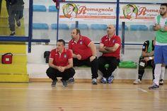 Calcio a 5 Montesilvano-Cus Macerata 7-0: soddisfatto il tecnico Marzuoli