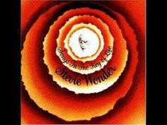 Stevie Wonder - Ngiculela - Es Una Historia - I am Singing   B E A U T I F U L.....