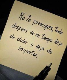 Spanish Inspirational Quotes, Spanish Quotes, True Quotes, Words Quotes, Ex Amor, Frases Love, Quotes En Espanol, Love Phrases, Sad Love
