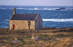 Pays Bretagne Finistère Nord Chapelle St Samson Sur La Cote De Landunvez
