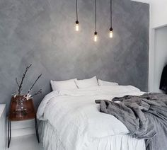 Whether you just moved into your new home or want to give a makeover to your old bedroom, need ideas to make your bedroom design stand out. So you want a modern bedroom but do not know where to sta… Dream Bedroom, Home Bedroom, Modern Bedroom, Bedroom Decor, Bedroom Ideas, Master Bedroom, Bedroom Inspiration, Bedroom Designs, Girls Bedroom