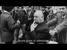 Hitchcock/Truffaut: la bibbia del cinema diventa un film con la regia di Kent Jones | Artribune
