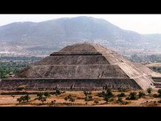 Os Segredos das Pirâmides da China (Dublado) Documentário National Geogr...