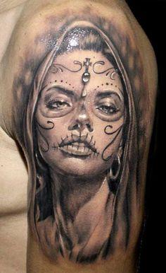 Tattoo by Proki Tattoo | Tattoo No. 10893