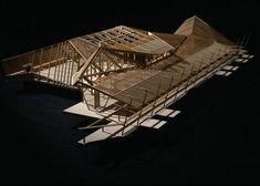 Patkau Architects - model for Seabird Island School  http://therepublicofless.files.wordpress.com/2010/06/seabird_10.jpg
