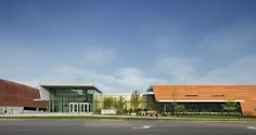 Gallery of Lawrence Public Library / Gould Evans - 8