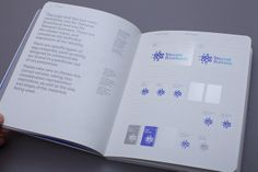 Telewest Identity Guidelines Brand Manual | Flickr - Photo Sharing!
