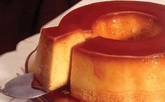 Crema Volteada | Peruvian Food